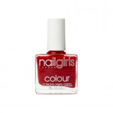 nailgirls Esmalte de uñas Red