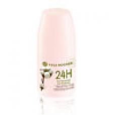 yves-rocher $Anti-transpirante 24H Flor de Algodón de India$