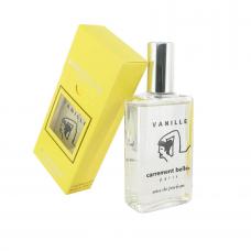 Carrément Belle Parfums Vanille