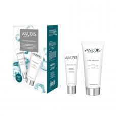 Anubis Cold Emulsion Pack Body Exfoliant regalo